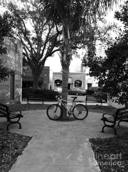 Photograph - Bike Park by WaLdEmAr BoRrErO