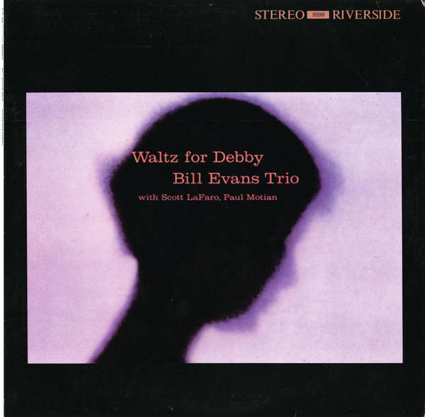 Wall Art - Digital Art - Bill Evans Trio -  Waltz For Debby by Concord Music Group