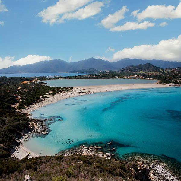 Sardinia Photograph - Bird View by Amateur Photographer, Still Learning...