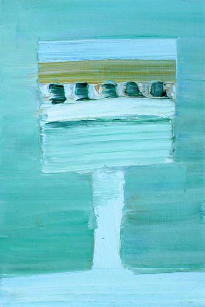 Birdhouse Painting - Birdhouse by Fabrizio Cassetta