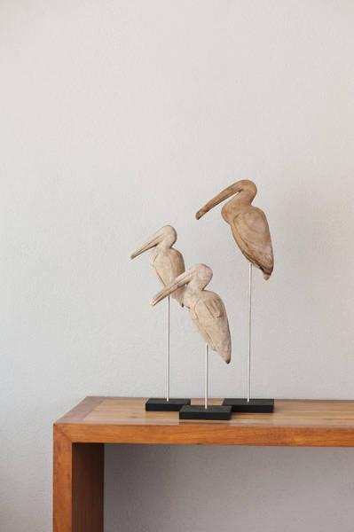 Photograph - Birds by U Schade