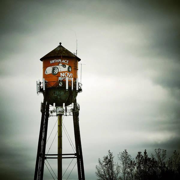 Photograph - Birthplace Novi Special by Natasha Marco