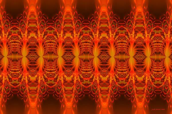 Digital Art - Bittersweet by Judi Suni Hall