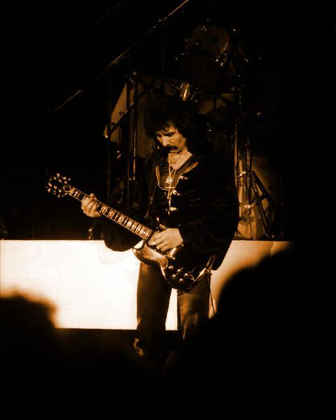 Photograph - Black Sabbath #18 In Amber by Ben Upham