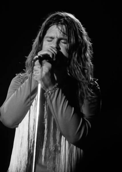 Photograph - Black Sabbath #21 Enhanced Bw by Ben Upham