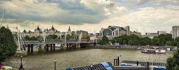 Wall Art - Photograph - Blackfriars  by Heather Applegate