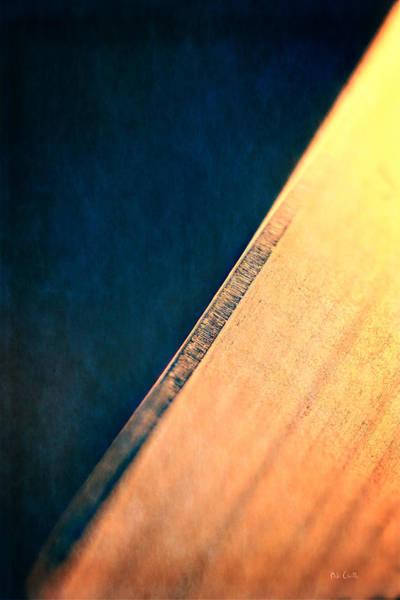 Photograph - Blade by Bob Orsillo