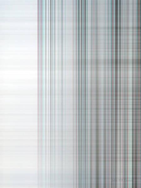 Digital Art - Blanc 4763 by John WR Emmett