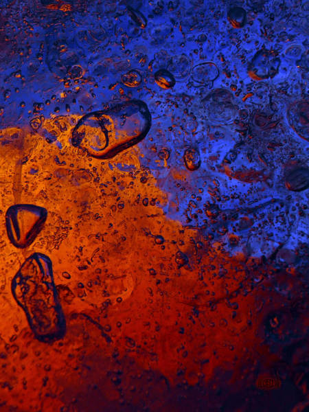 Photograph - Blaze by Sami Tiainen