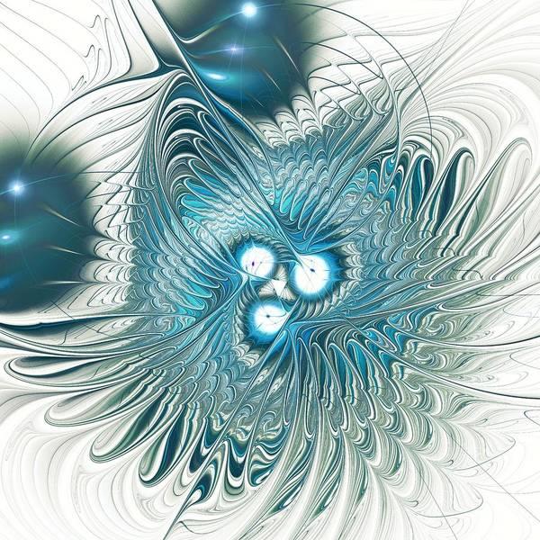 Digital Art - Blend by Anastasiya Malakhova