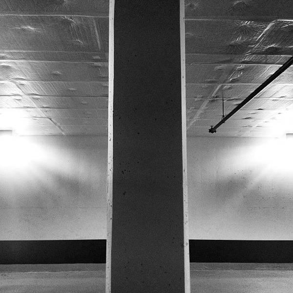 Minimalism Photograph - Blockage by Kreddible Trout