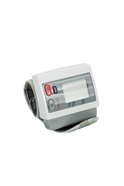 Blood Pressure Wall Art - Photograph - Blood Pressure Monitor by Geoff Kidd/science Photo Library
