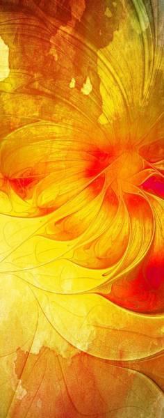 Digital Art - Blooming Spring by Amanda Moore
