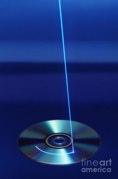 Roms Photograph - Blu-ray Disc by GIPhotoStock