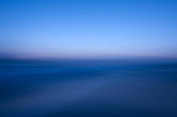 Wall Art - Photograph - Blue #1 by Catherine Lau