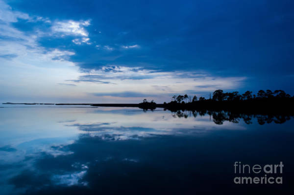 Photograph - Blue Horizon by Kathi Shotwell