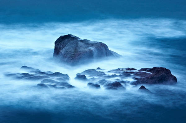 La Gomera Wall Art - Photograph - Blue Islands by Jay Evers