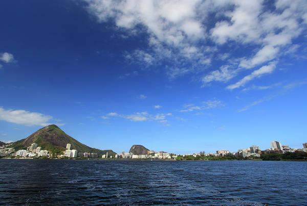 Rio De Janeiro Photograph - Blue Sky by Alexandre Zoppa