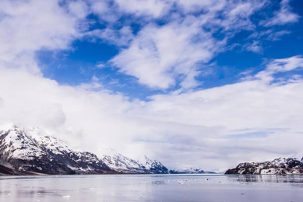 Photograph - Blue Sky Bay by Melinda Ledsome
