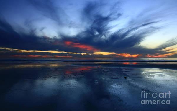 Photograph - Cardiff By The Sea Symphony   by John F Tsumas