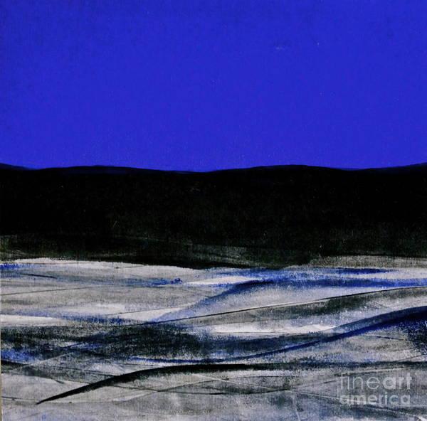 European Vacation Mixed Media - Blue Water by Deborah Talbot - Kostisin