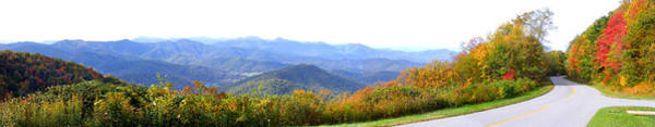 Photograph - Blueridge Parkway Mm404 by Duane McCullough