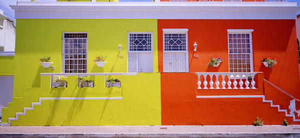 Photograph - Bo Kaap House by Shaun Higson