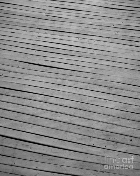 Photograph - Boardwalk by Kristen Fox