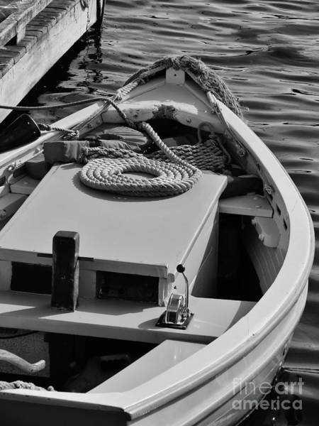 Photograph - Boating by Karin Pinkham