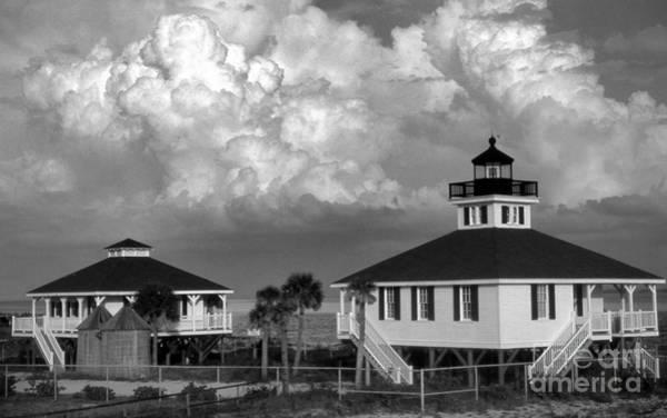 Boca Grande Photograph - Boca Grande by Skip Willits