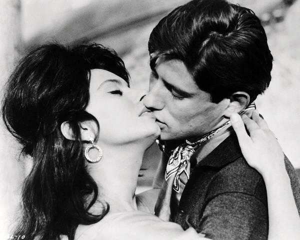 Sophia Photograph - Boccaccio '70  by Silver Screen