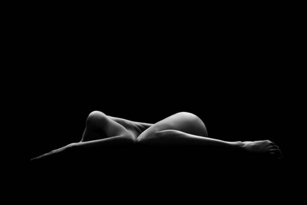 Bodyscape Wall Art - Photograph - Bodyscape by Leon Schr?der