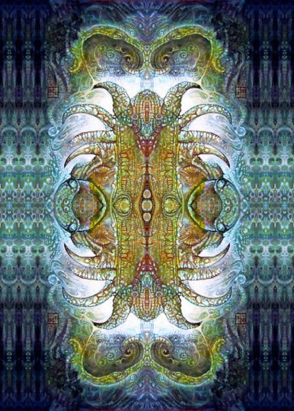 Bogomil Variation 14 - Otto Rapp And Michael Wolik Art Print