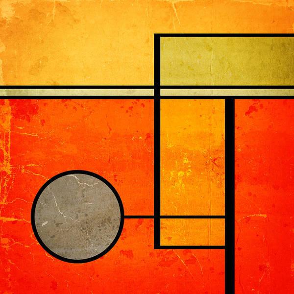 Richard Digital Art - Bold Assumptions by Richard Rizzo