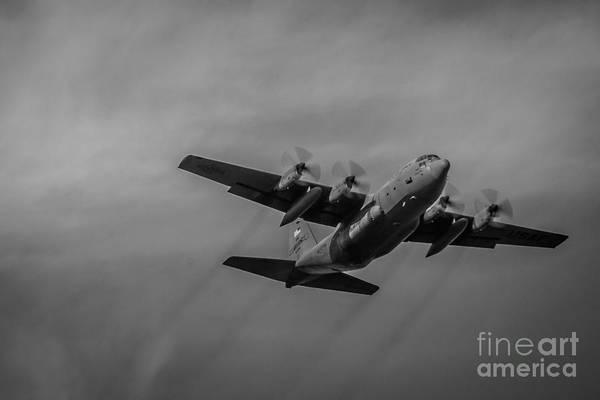 Photograph - Bomber 2 by Jim McCain