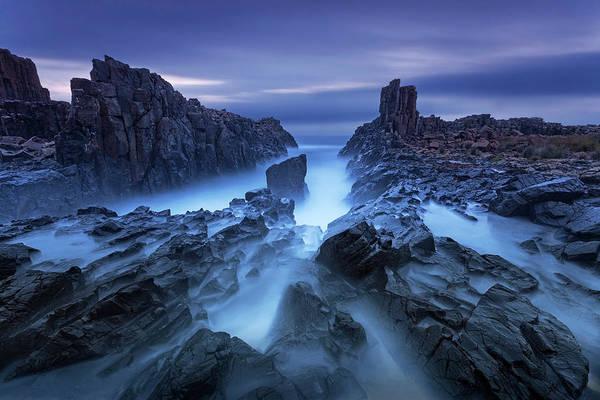 Smooth Photograph - Bombo by Jingshu Zhu