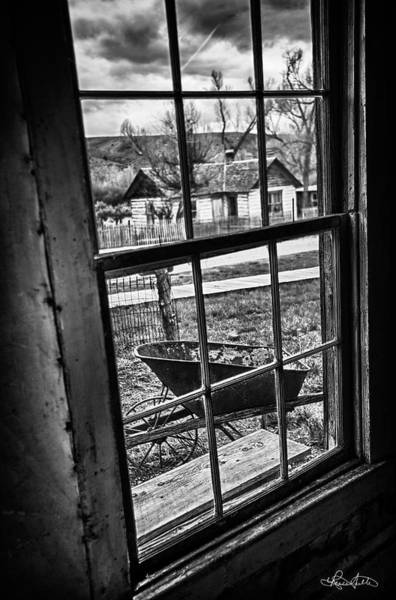 Photograph - Boo Radley's View by Renee Sullivan
