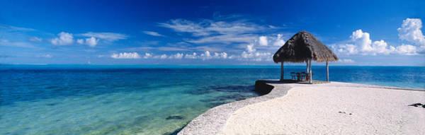 Respite Photograph - Bora Bora Point Bora Bora by Panoramic Images