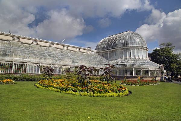 Wall Art - Photograph - Botanic Gardens Belfast Ireland by Betsy Knapp
