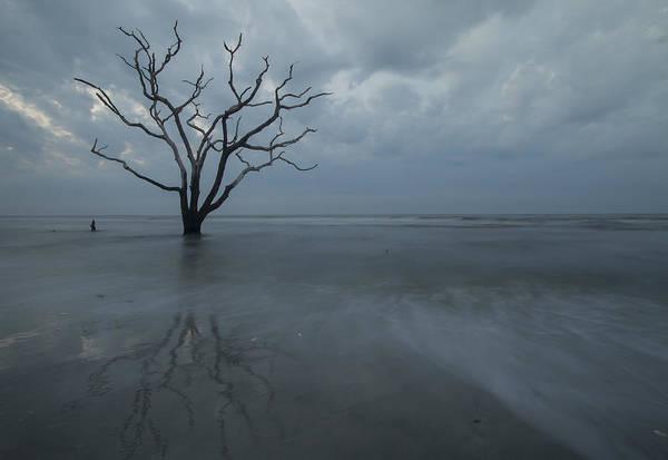 Photograph - Botany Bay At Dawn by Doug McPherson