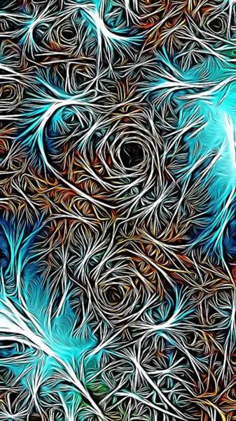 Digital Art - Boula by Jeff Iverson