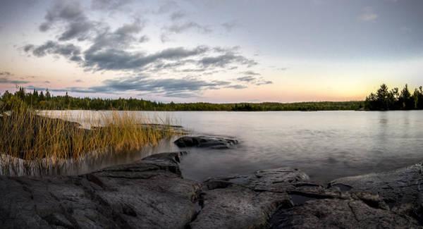 Photograph - Boundary Waters // Bwca, Minnesota by Nicholas Parker