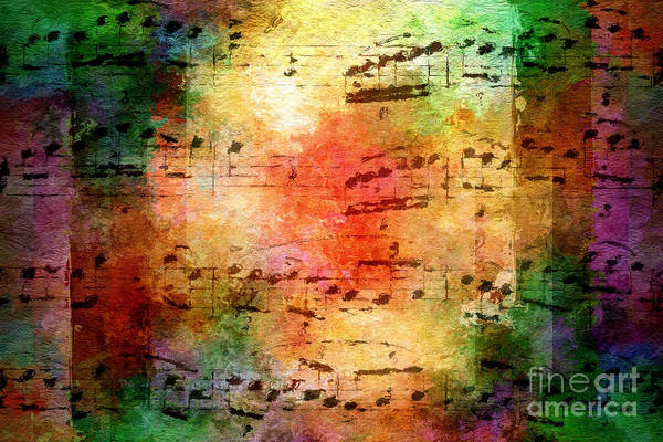 Digital Art - Box Sonata 2 by Lon Chaffin