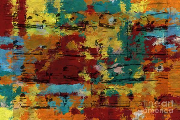 Digital Art - Box Sonata 3 by Lon Chaffin