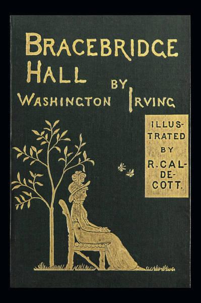 Photograph - Bracebridge Hall by Jack R Perry