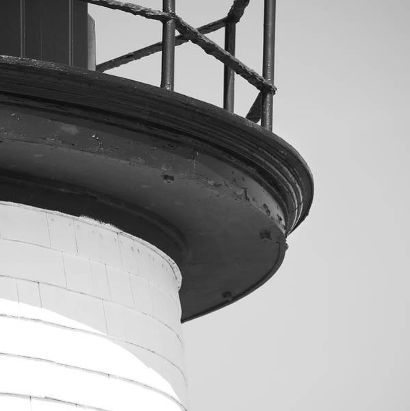 Wall Art - Photograph - Brant Point Lighthouse by Charles Harden