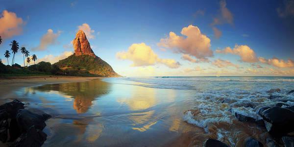 Brazil Photograph - Brazil, Fernando De Noronha Island by Michele Falzone