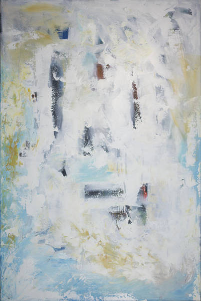 Painting - Breakfront by Tim Nyberg