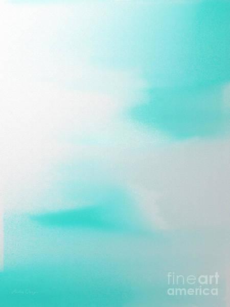 Digital Art - Breath by Andee Design