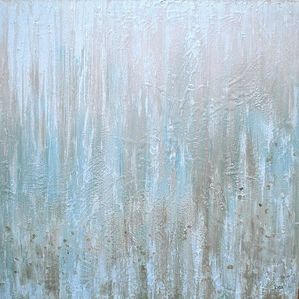 Wall Art - Painting - Breathe by Debi Starr